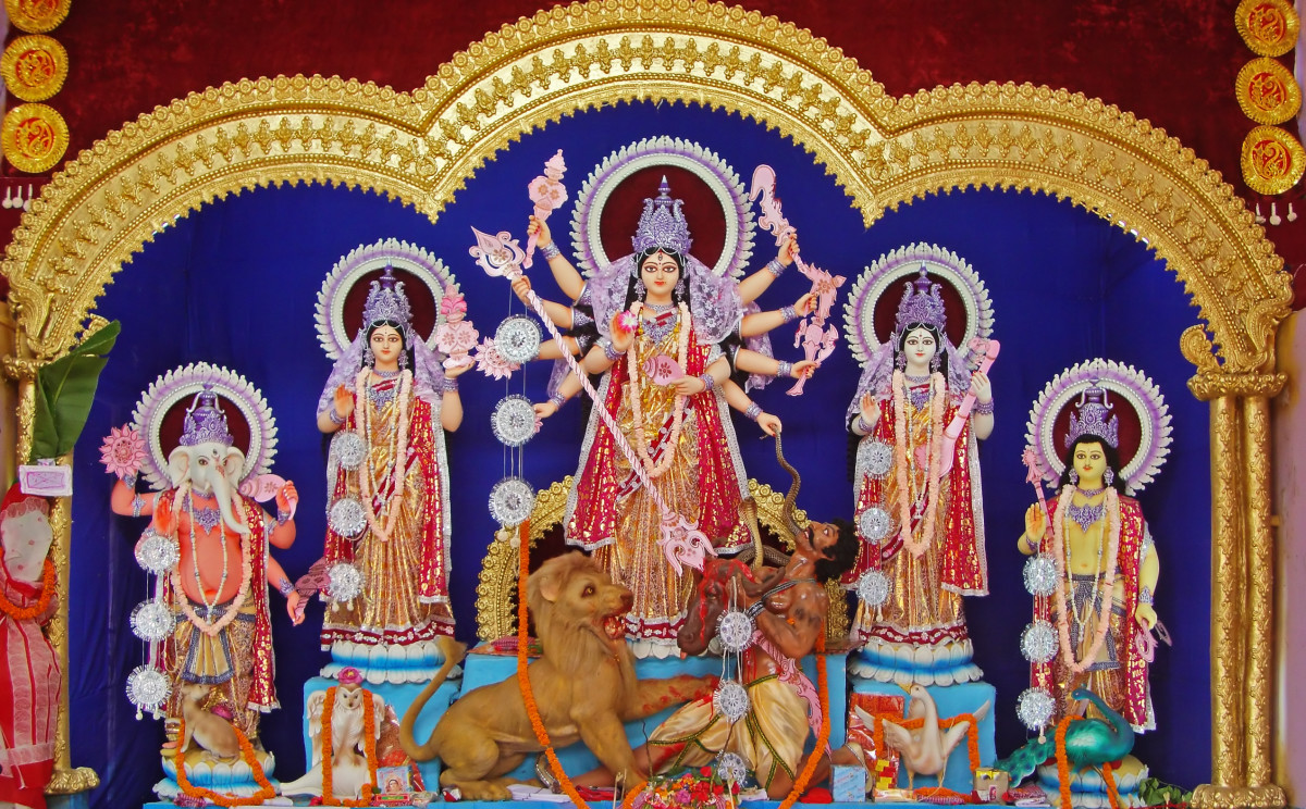 Let's Understand the Significance of Navaratri