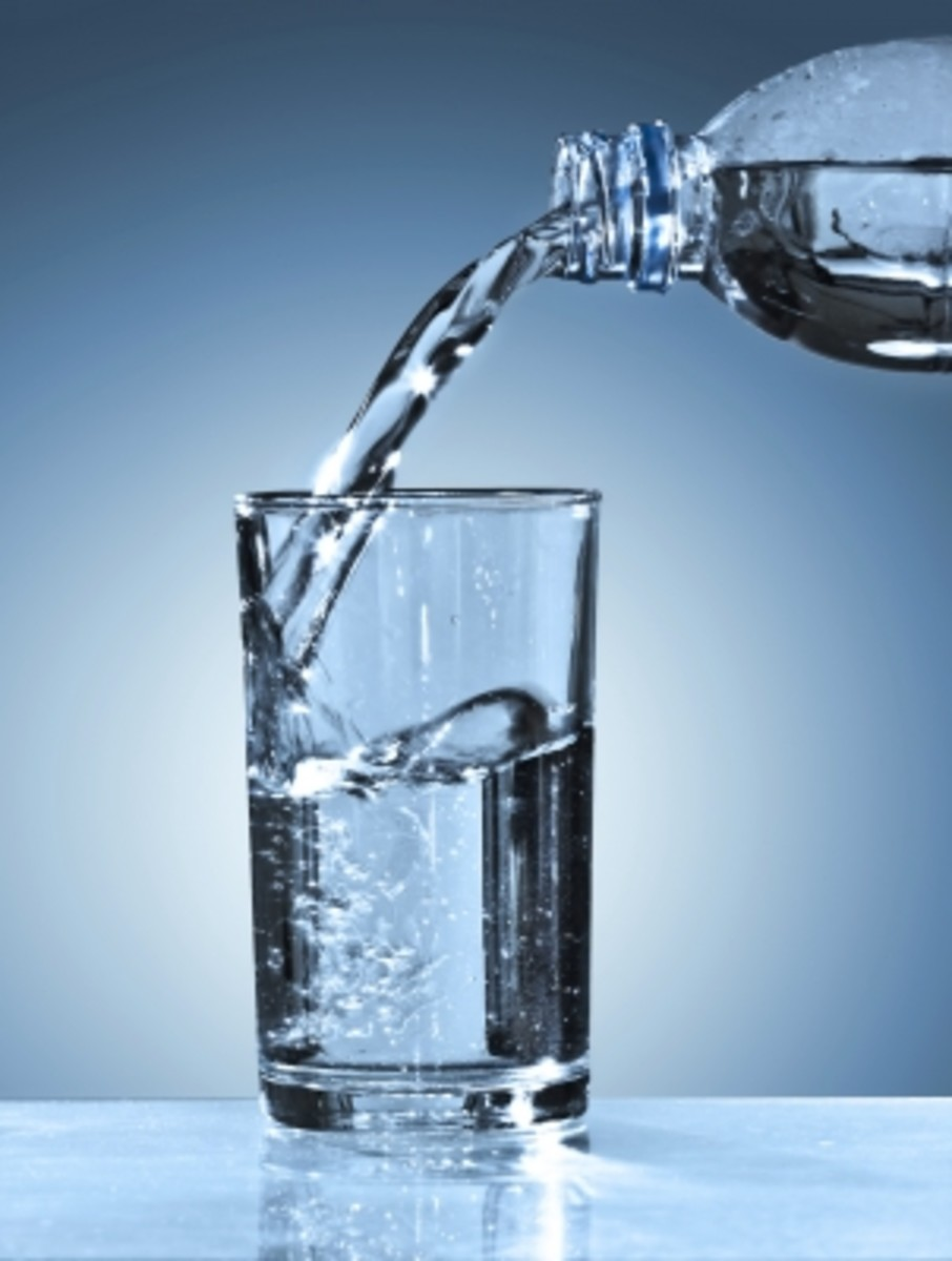 Why Is Water and Especially Hot Water Good for Your Health?