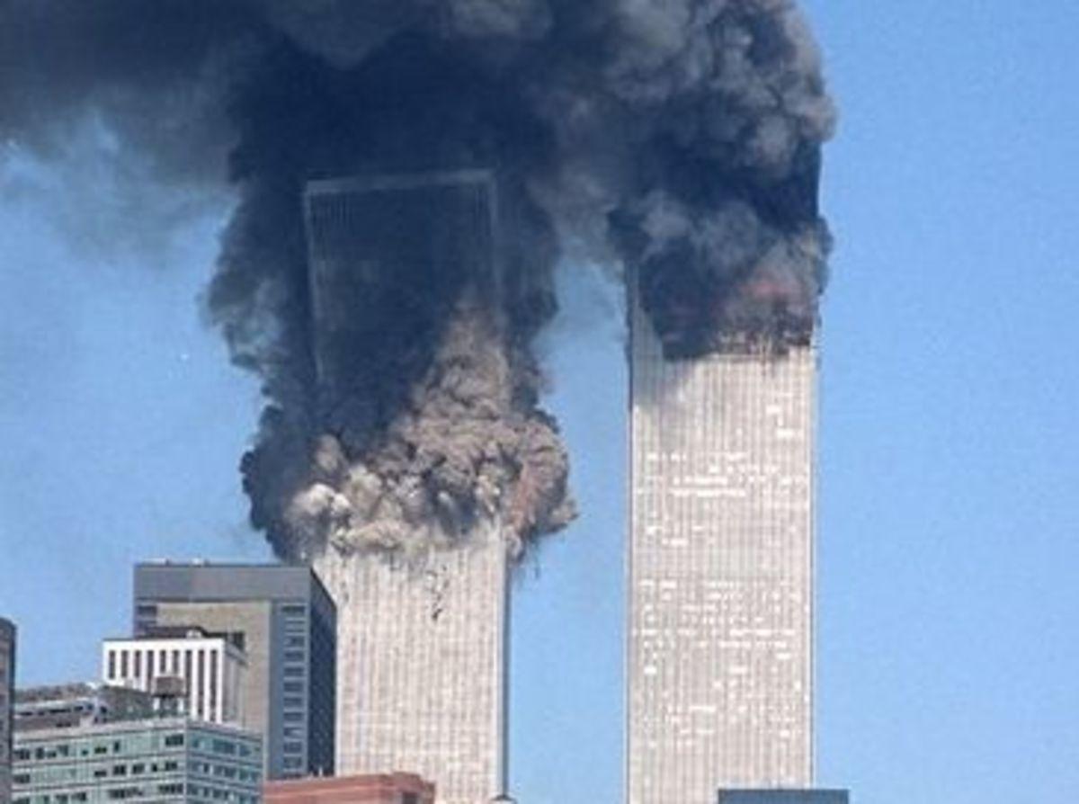 9/11: 2001