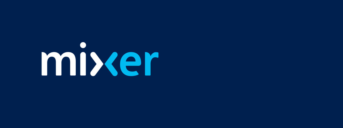 Mixer is rapidly growing, and the community of streamers is amazing!