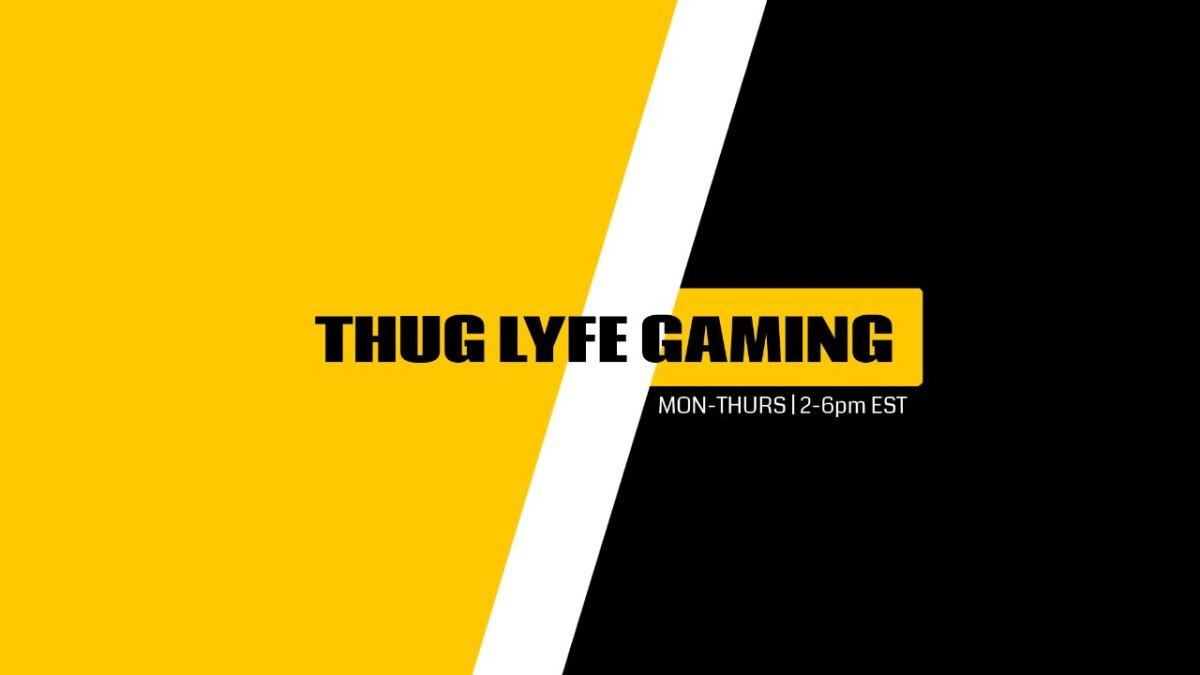 ThugLyfeGaming