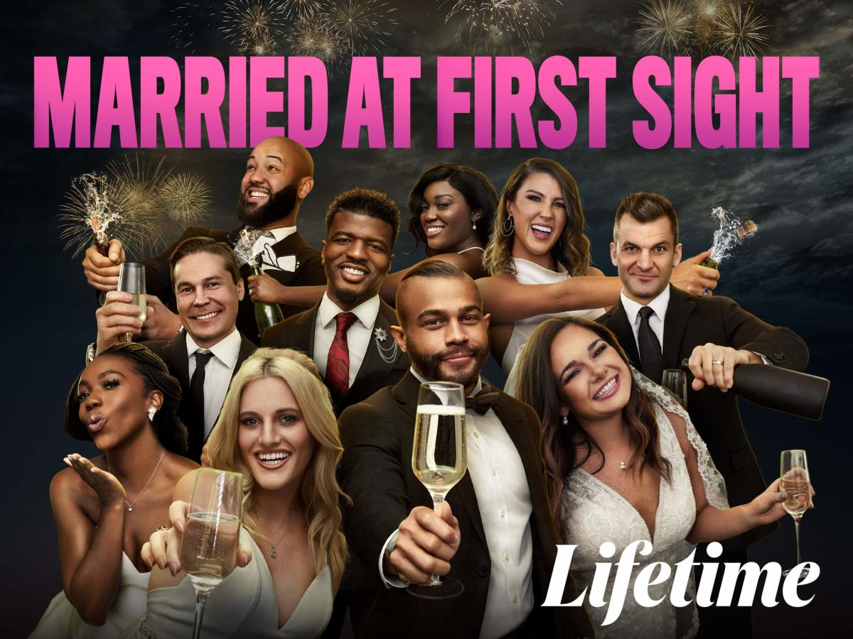 """""""Married at First Sight"""" Season 12 Cast"""