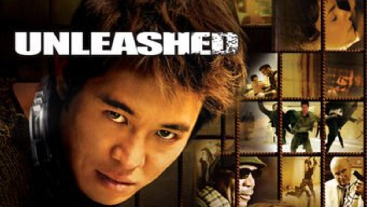 Unleashed (2005) Review