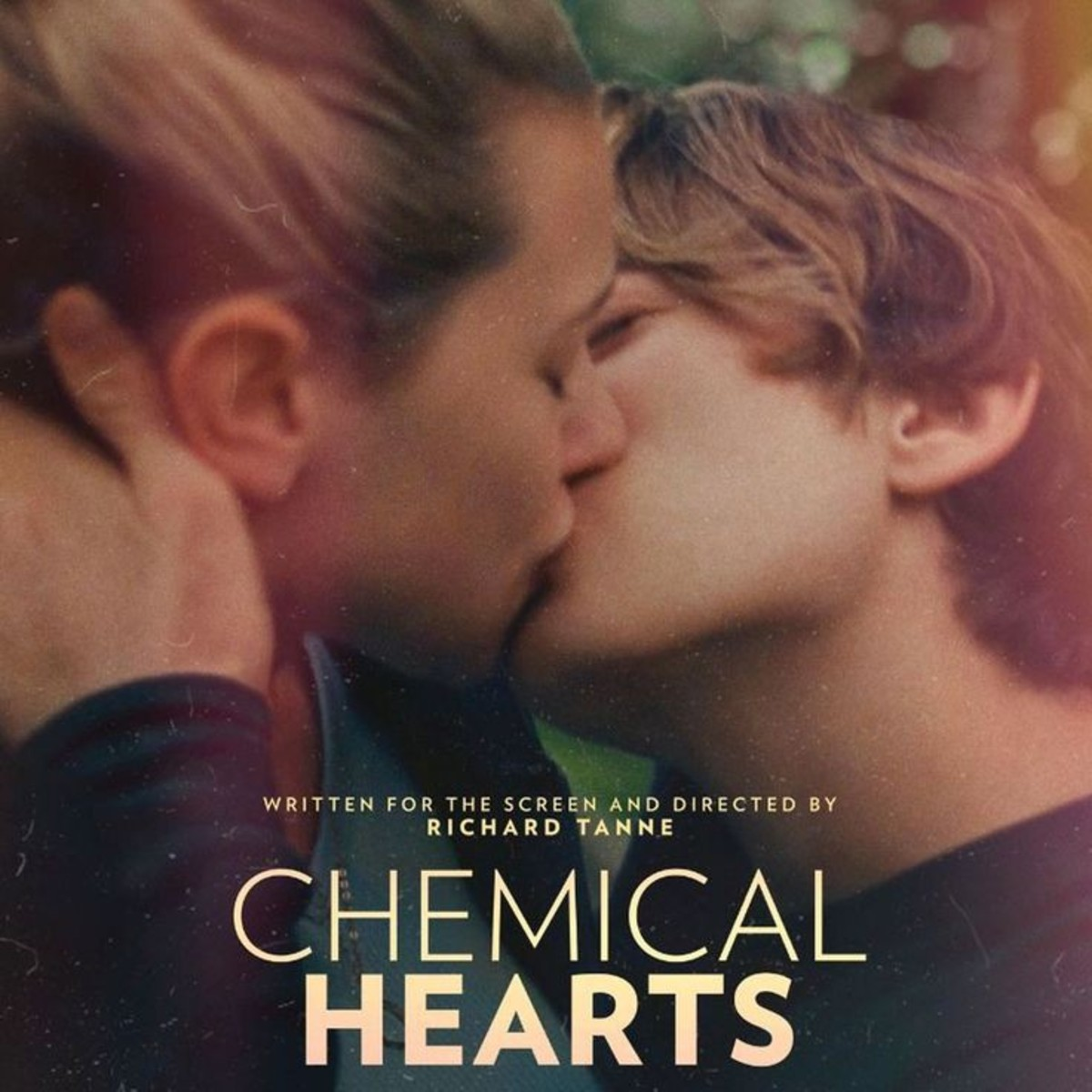 Chemical Hearts: Teenage Limbo