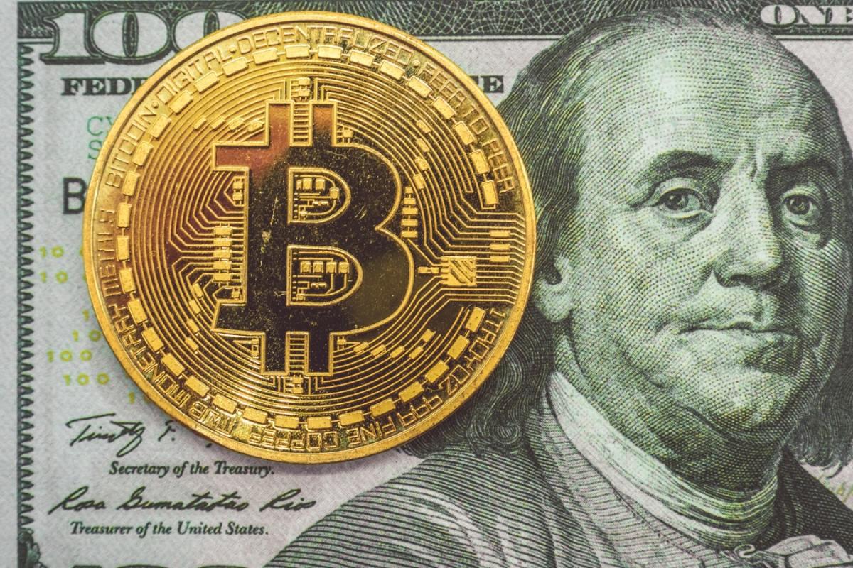 2017年,比特币被硬分叉为比特币和比特币现金。