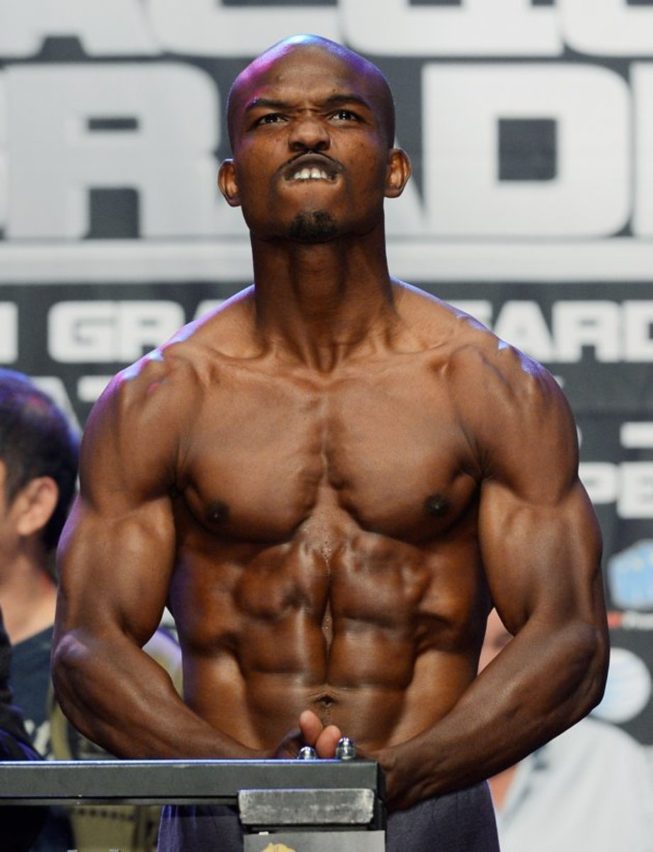 Boxing Commentary: Why Timothy Bradley Has Earned His Respect In the Sport of Boxing.