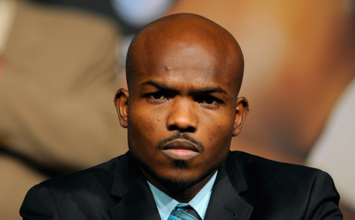 Despite being undefeated and beating quality fighters, Timothy Bradley is still seeking respect from many in the sport of boxing.
