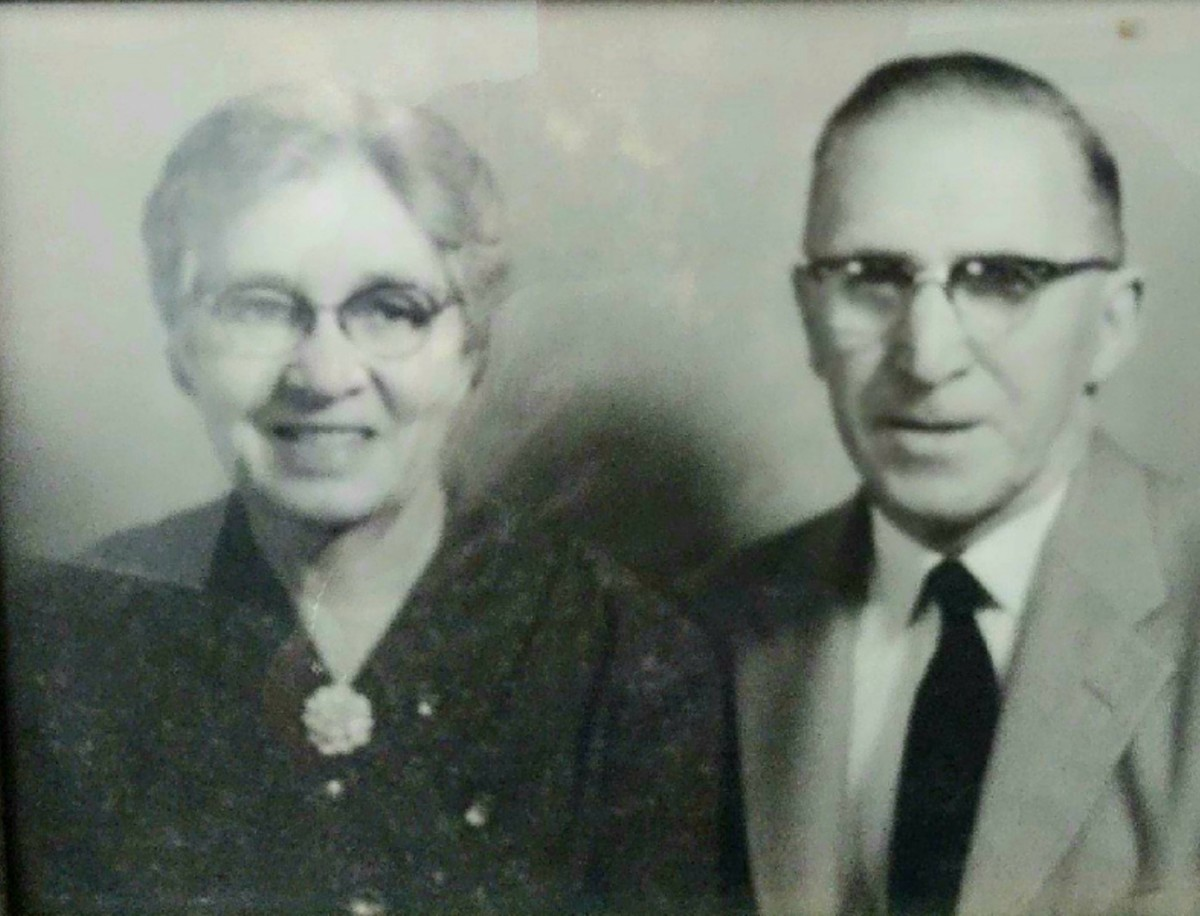 Since the Days When My Great-Grandparents Were Born: An Essay