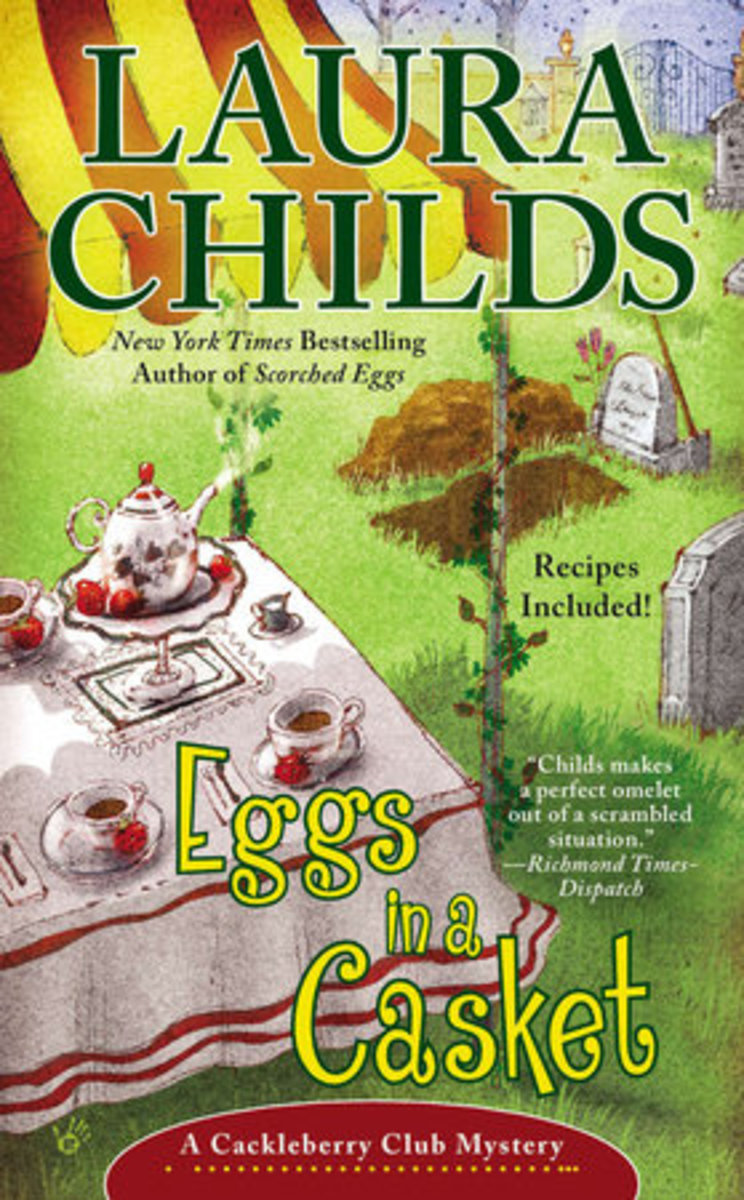 book-review-eggs-in-a-casket-by-laura-childs