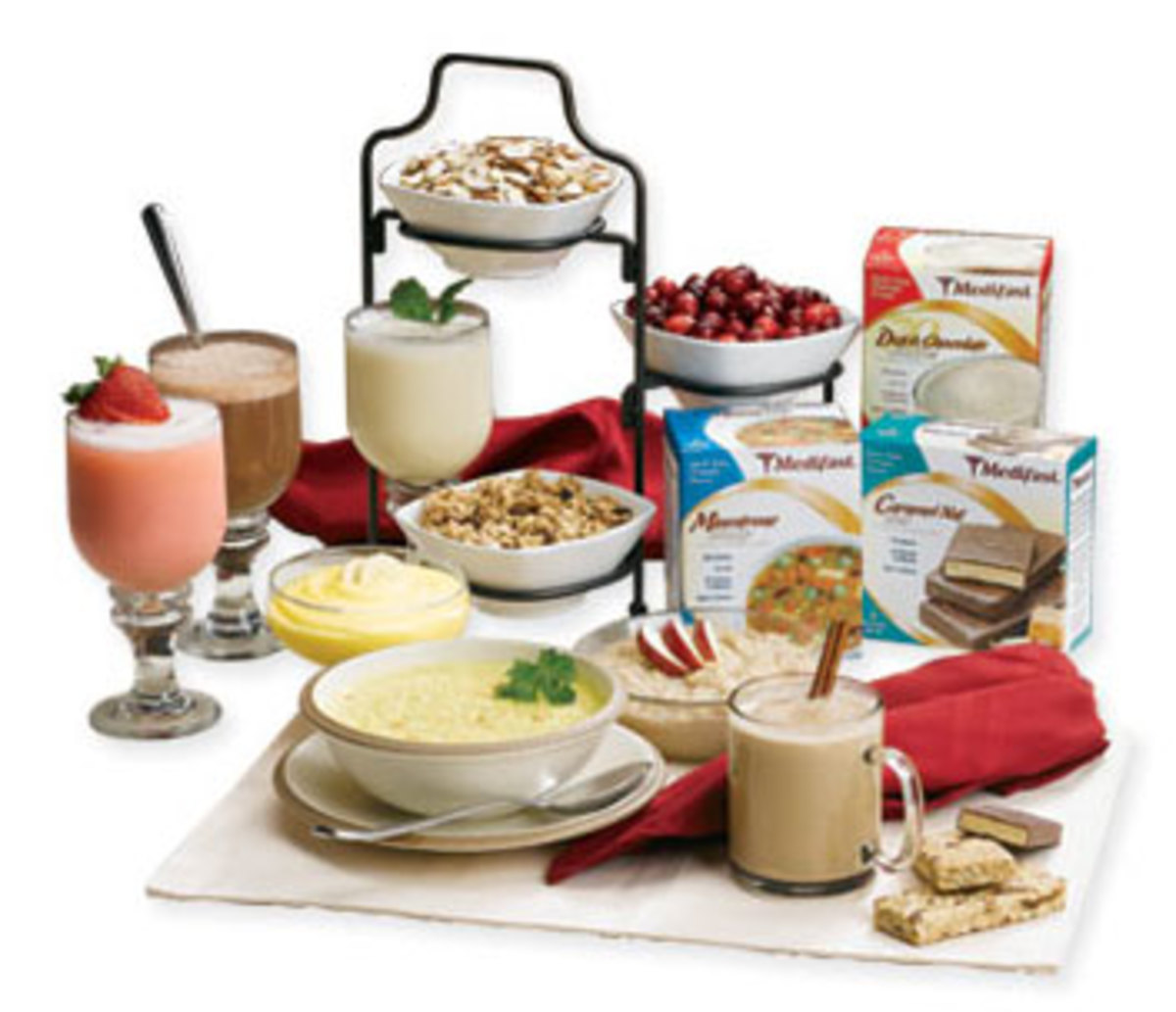Medifast Foods