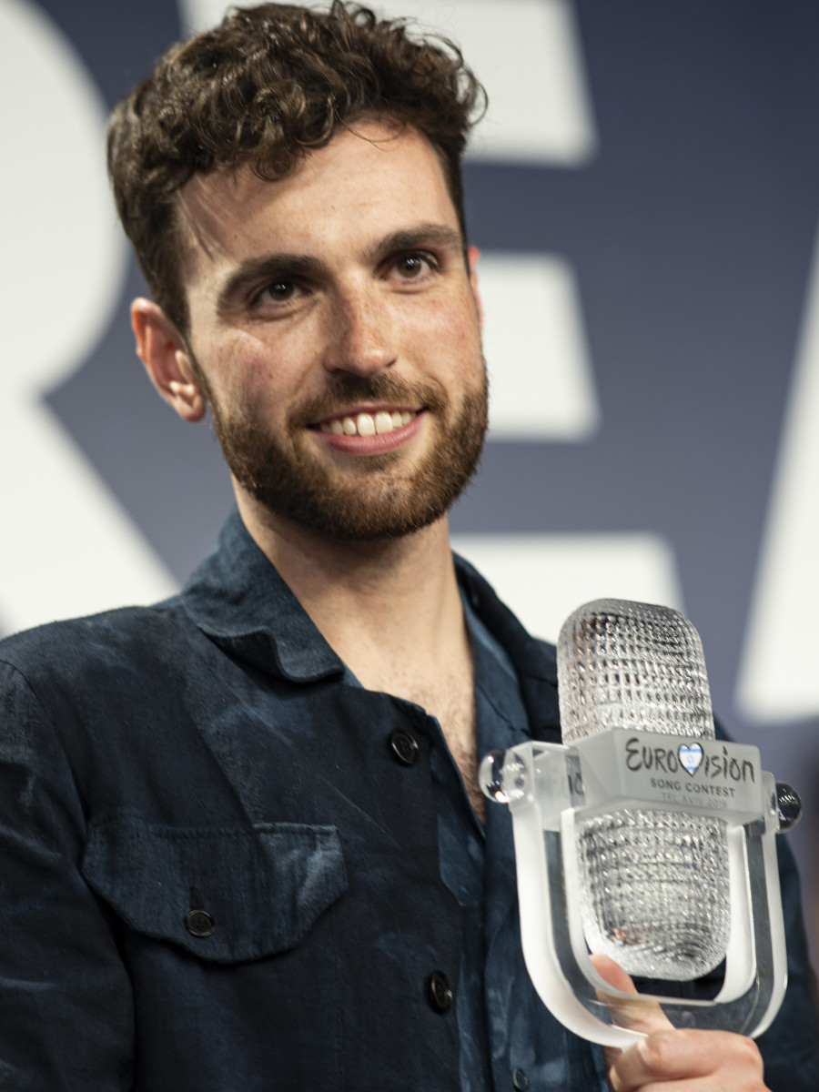 Duncan Laurence - The Netherlands