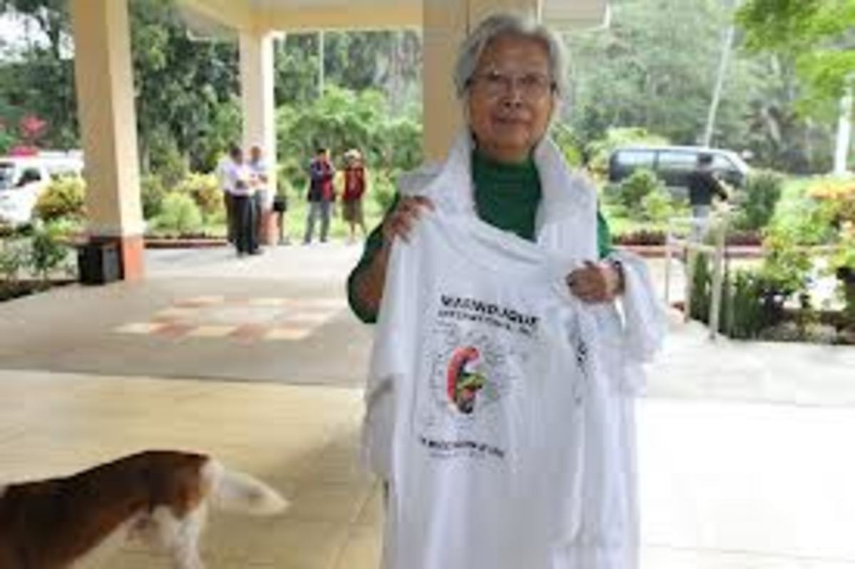 Medical Mission of Love to Marinduque