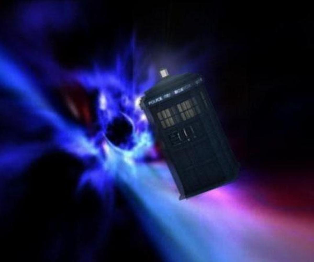 Dr Who Info