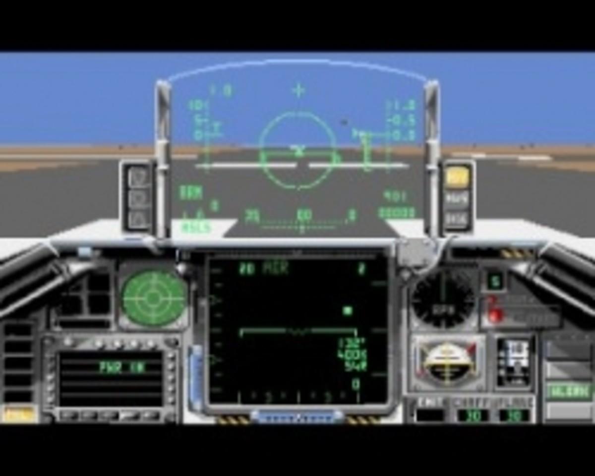 retro-combat-flight-simulations