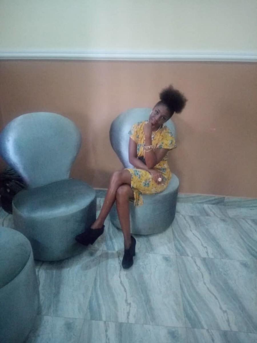 Miss Tola Ogundare, Abuja