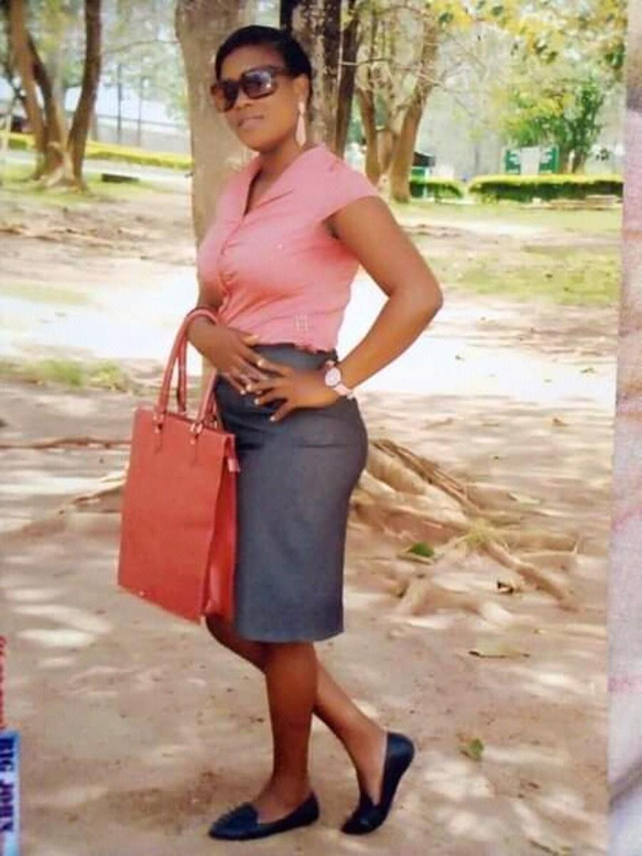 Ifeoluwa, Nigeria