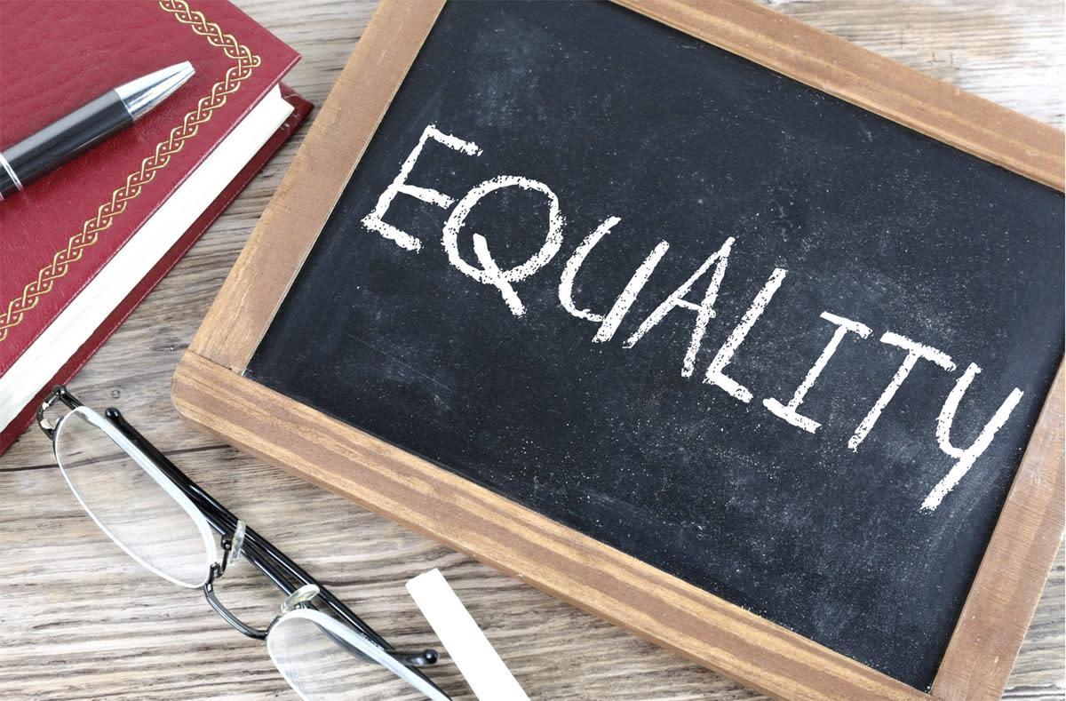 Dr. B.R. Ambedkar: The Originator of Equality