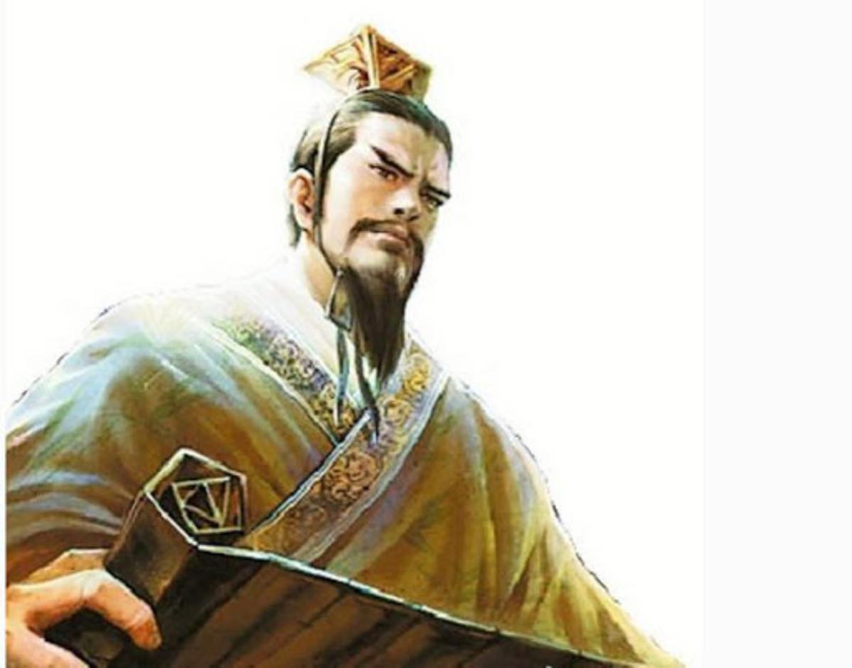 King Zhou was a crazy king