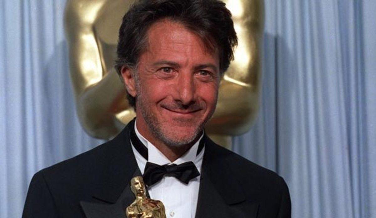 The EnterPAINment Industry: Dustin Hoffman