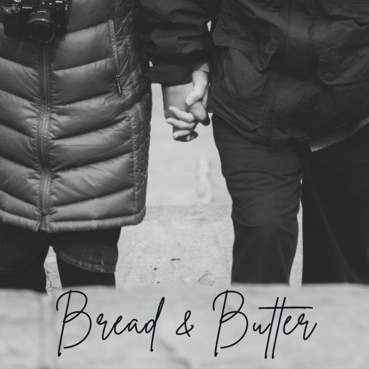 """By saying """"bread and butter,"""" a couple that belongs together are letting any negative force that might be hovering nearby know that their parting is only temporary."""