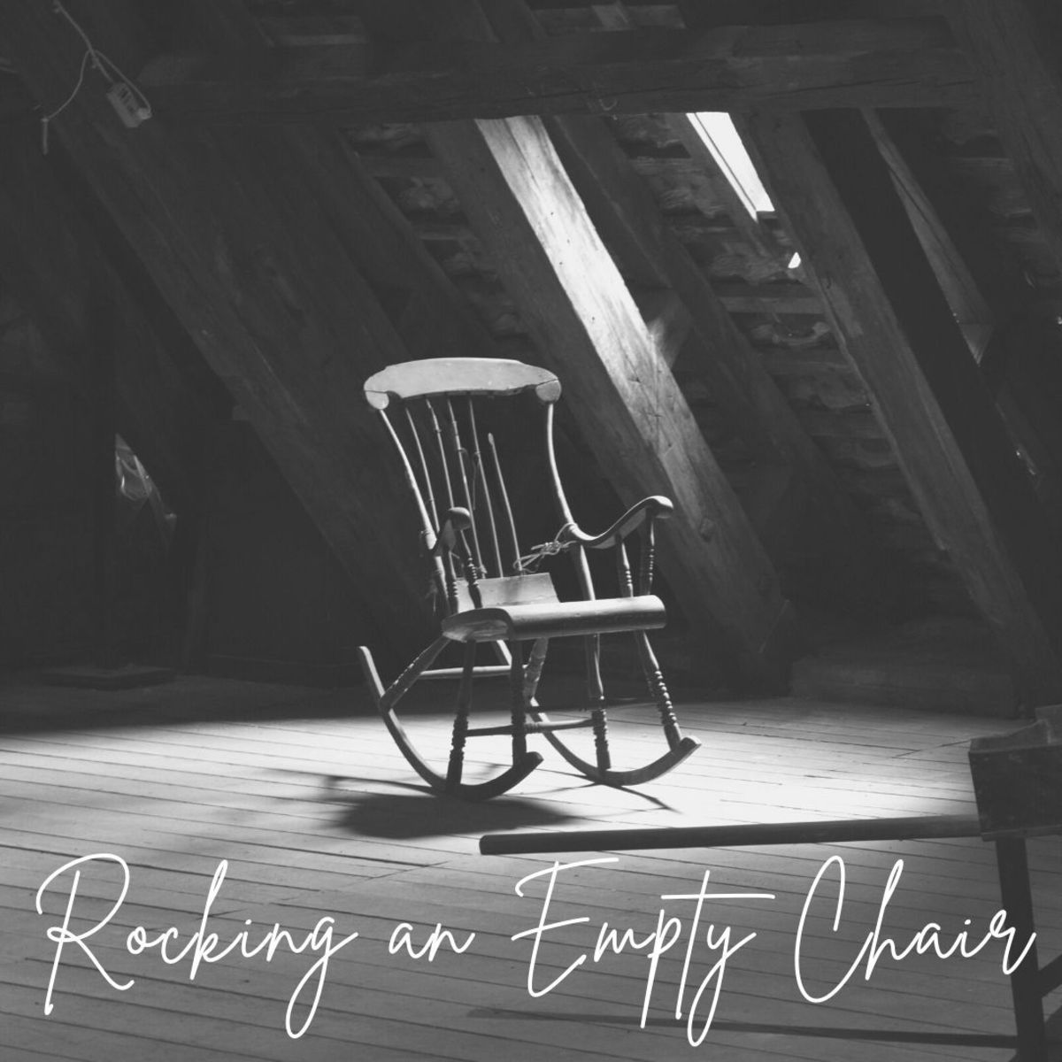 Rocking an empty chair is believed by some to bring bad luck to the person who normally occupies it.