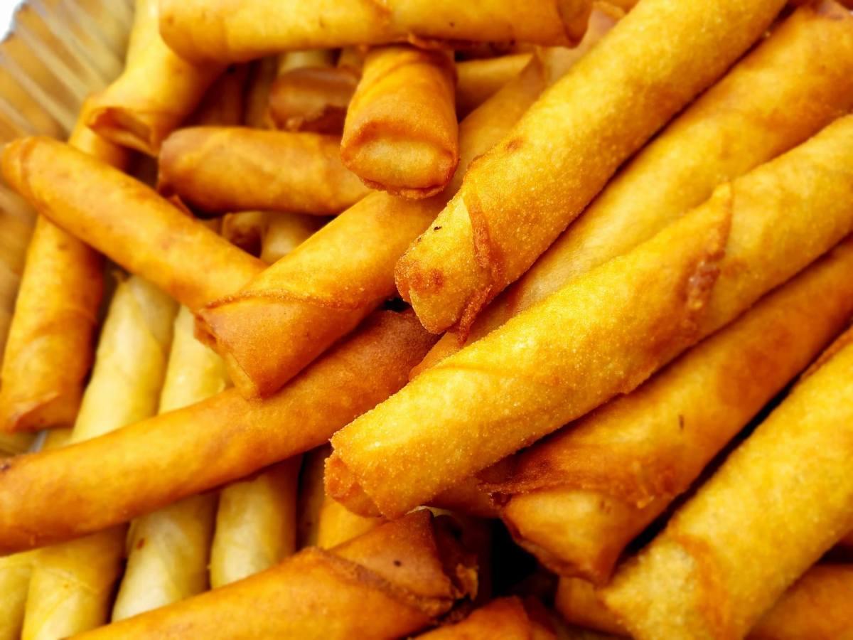 """""""Must-Try"""" Filipino Foods!"""