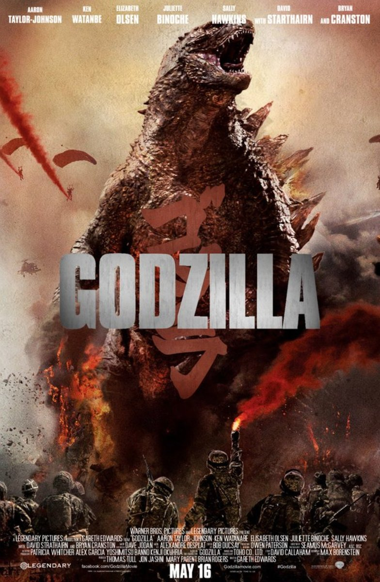 Should I Watch..? Godzilla (2014)