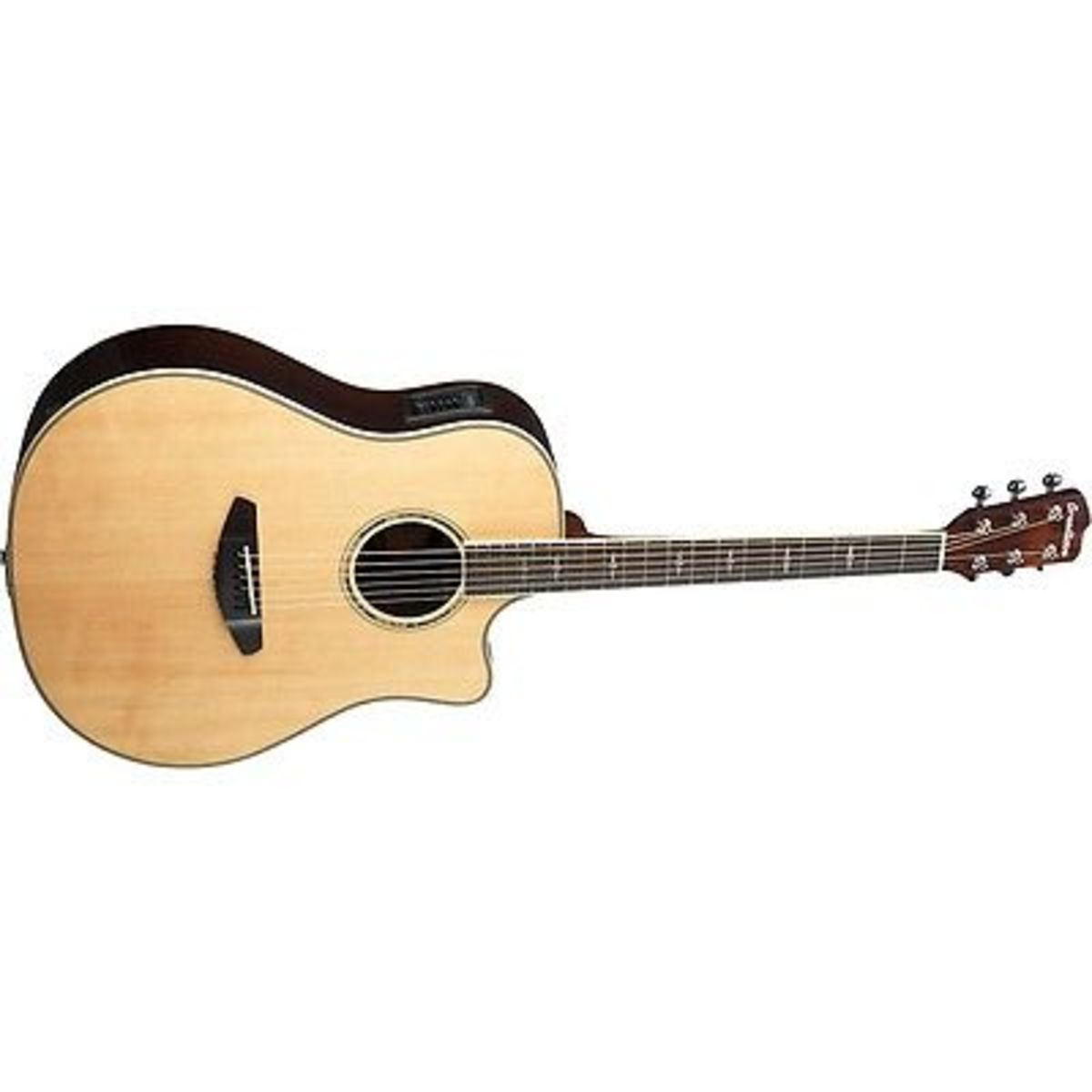 Breedlove 2015 Sitka Spruce Top Stage Dreadnought Acoustic-Electric Guitar  Natural