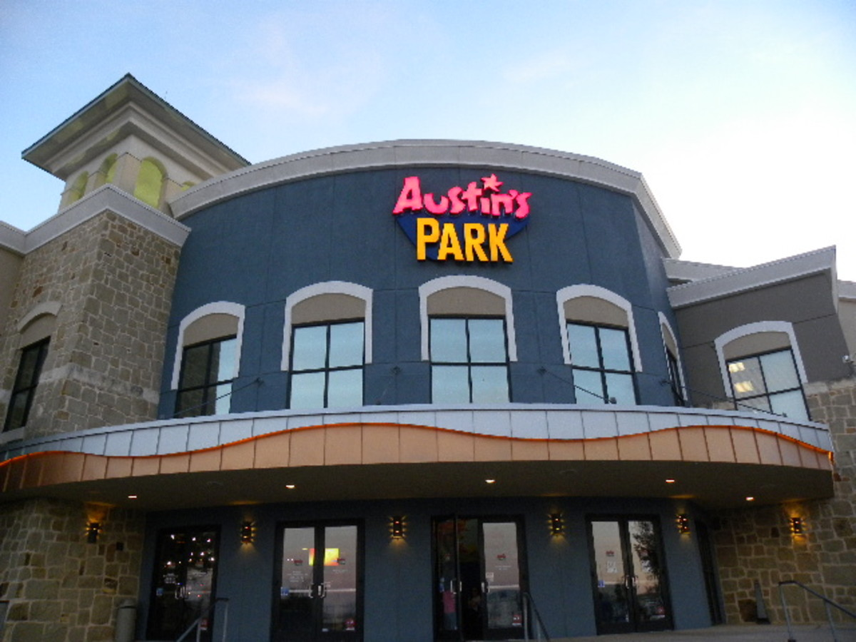 Things to Do in Austin Tx Austin's Park and Pizza - Located in Pflugerville, Pizza Parties, Laser Tag, Go Karts