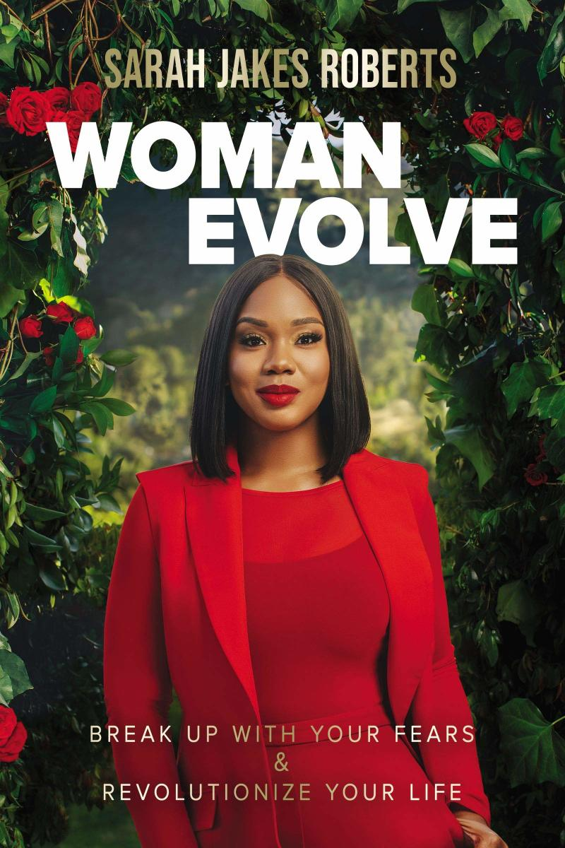Women Evolve Book And Her Life