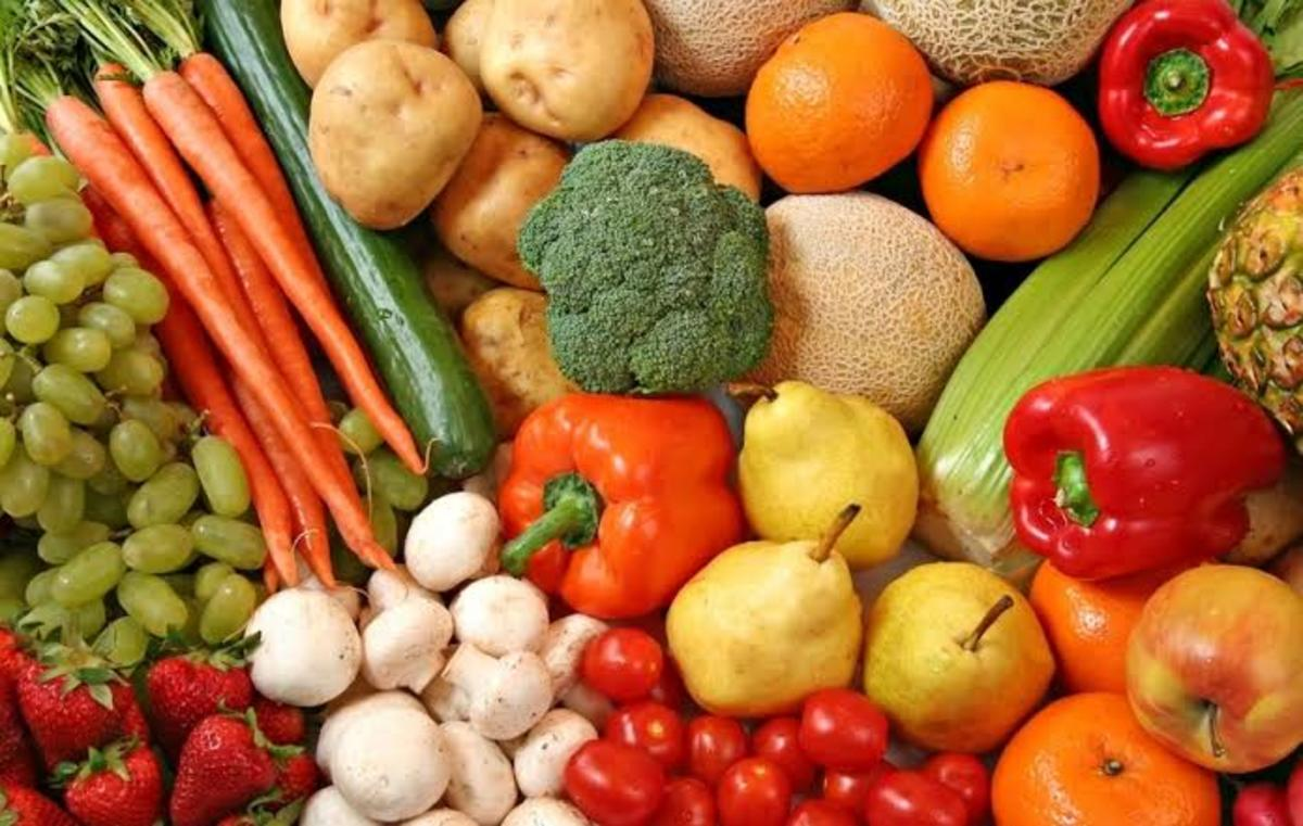 5 Best Foods to Grow Taller