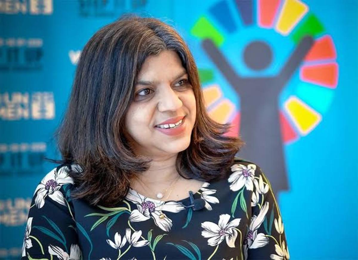 Asia's Top 5+ Social Entrepreneurs working against Harassment