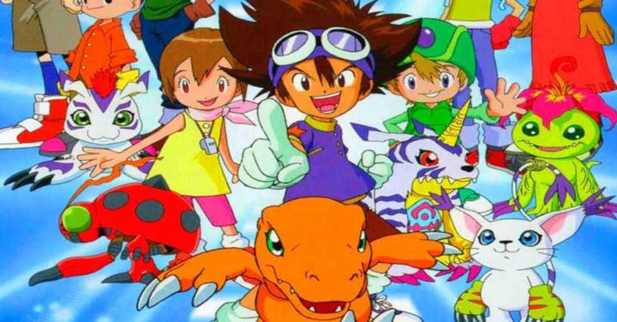 Original Partner Digimon