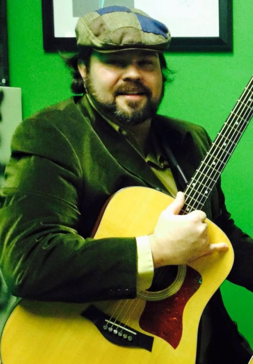 john-bird-nashville-musician