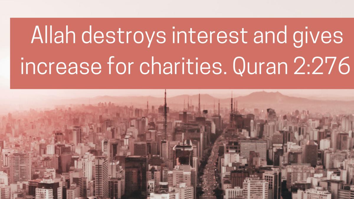 Do's and Don't Islamic Finance