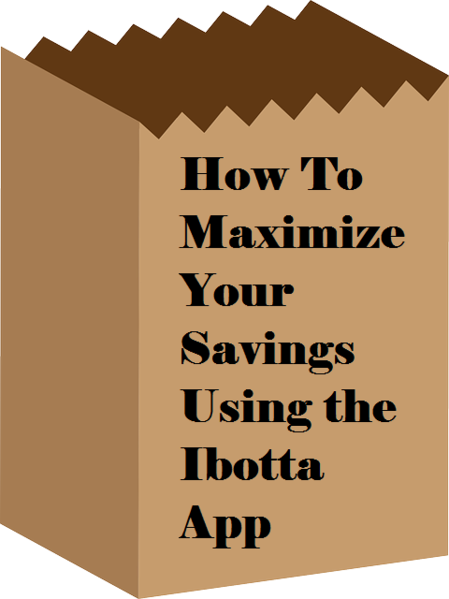 How to use the Ibotta App.