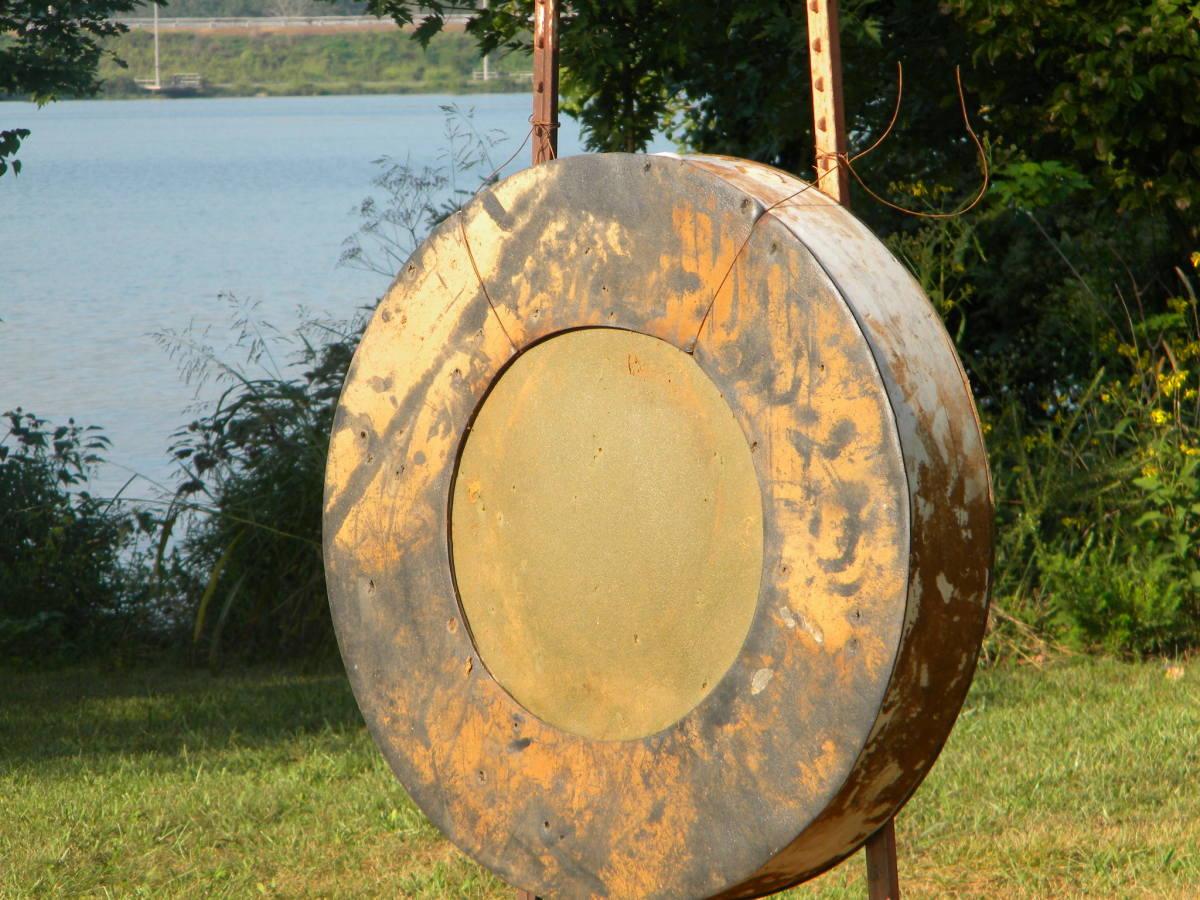 Atl atl target