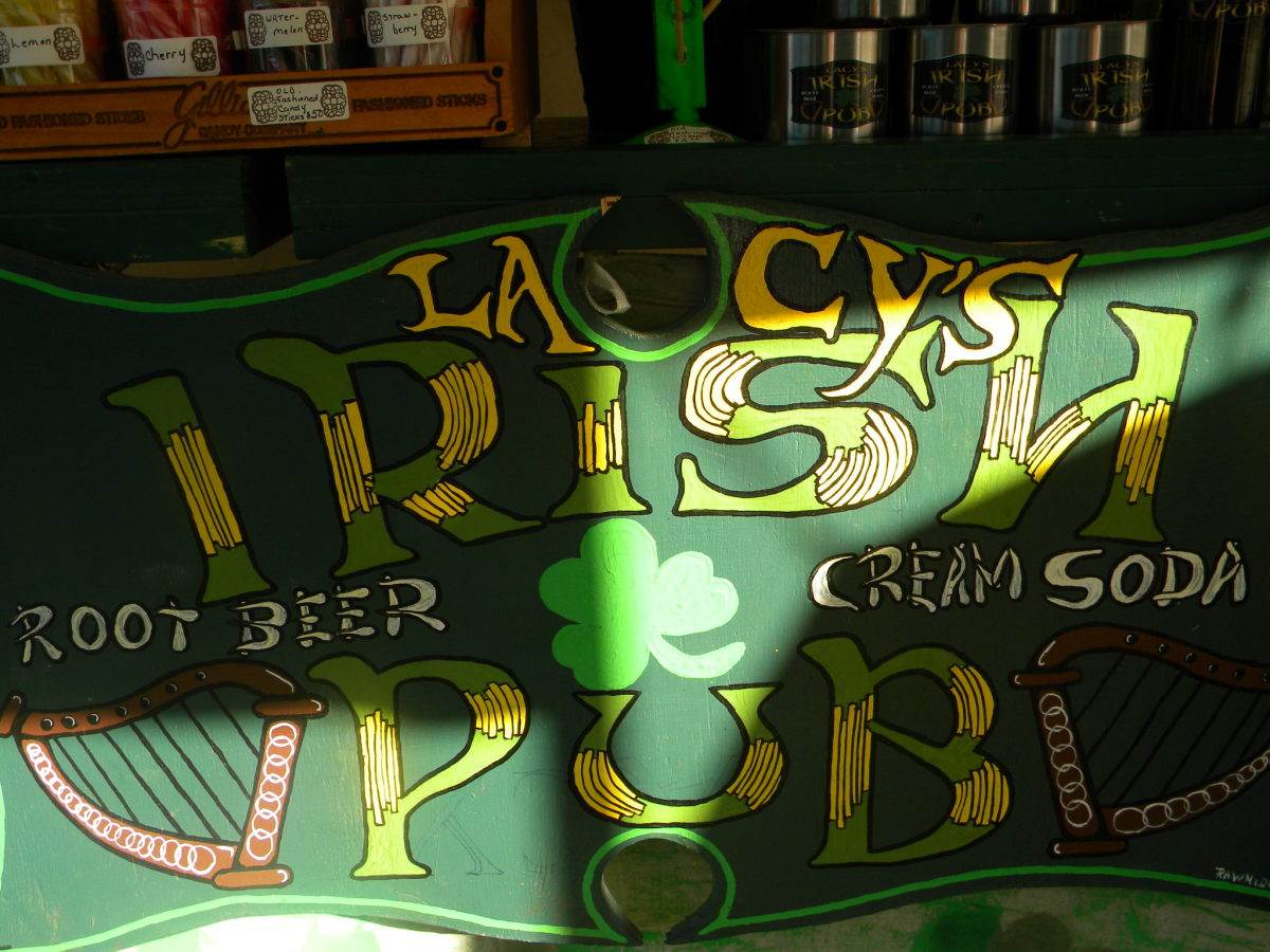 Lacy's Irish Pub