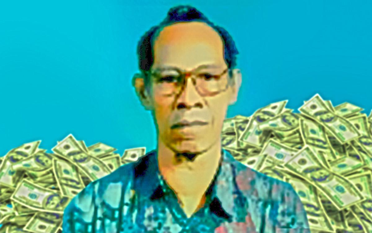 Pak Man Telo : The Originator of the 'Ponzi' Scheme in Malaysia