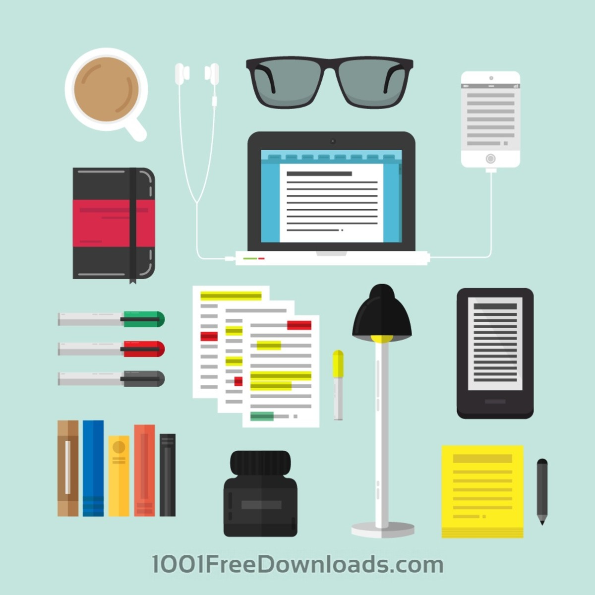 14 Must-Have Tools For Freelance Writers