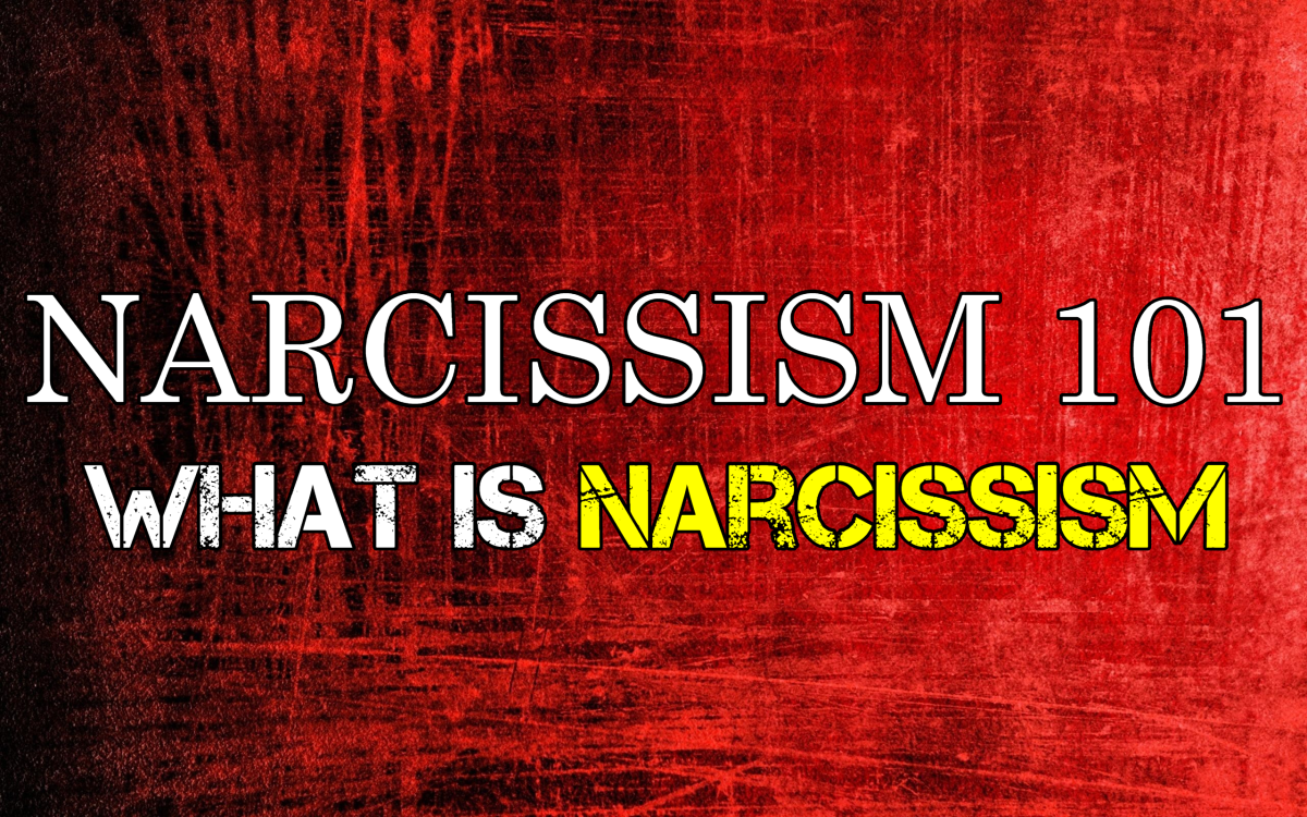 Narcissism 101: What Is Narcissism?