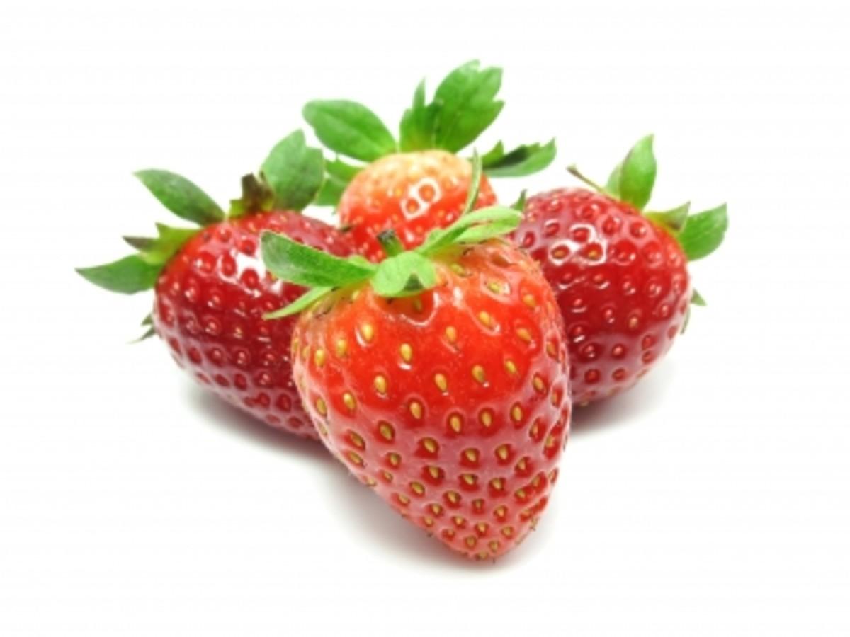 benefits-of-strawberries