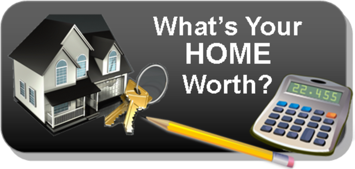 Be Realistic About How Much Is Your Home Is Worth