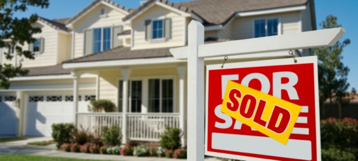 Give Yourself The Best Chance of Selling Your  Home Sold Through Trulia.com