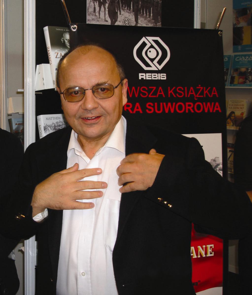 Suvorov, Victor