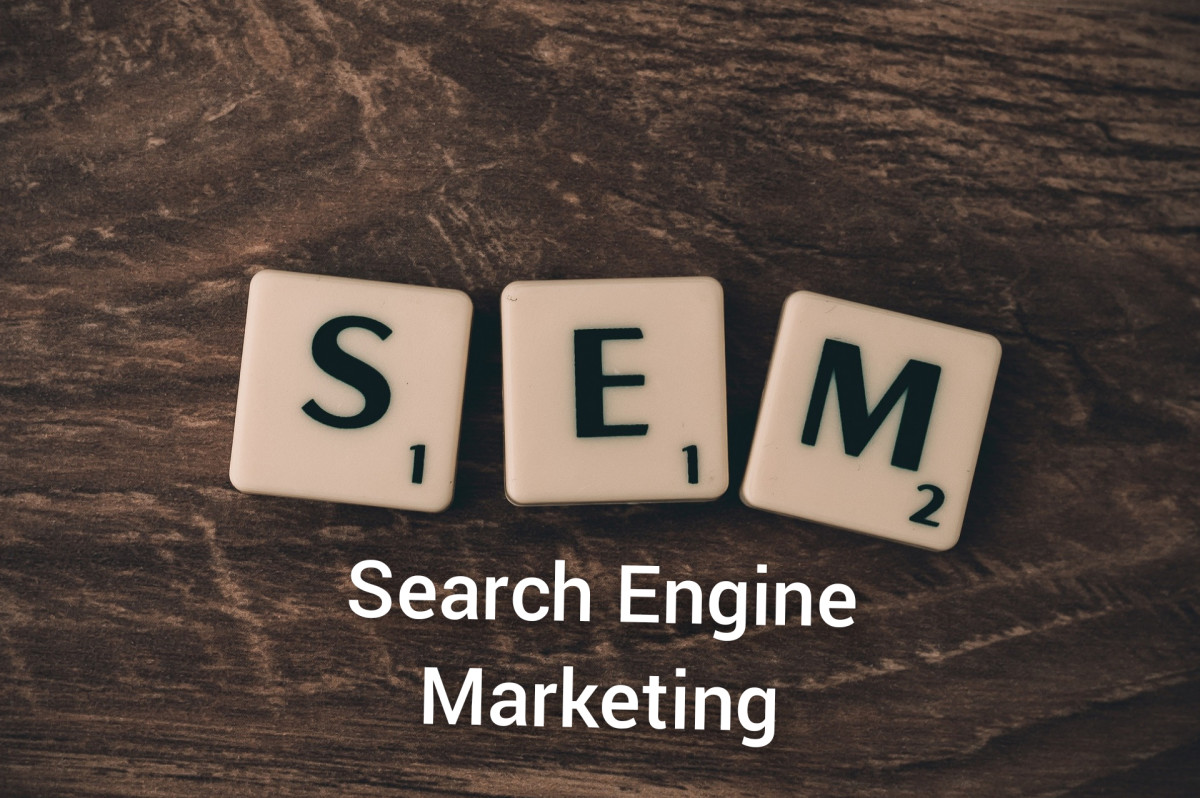 What is Search Engine Marketing(SEM)