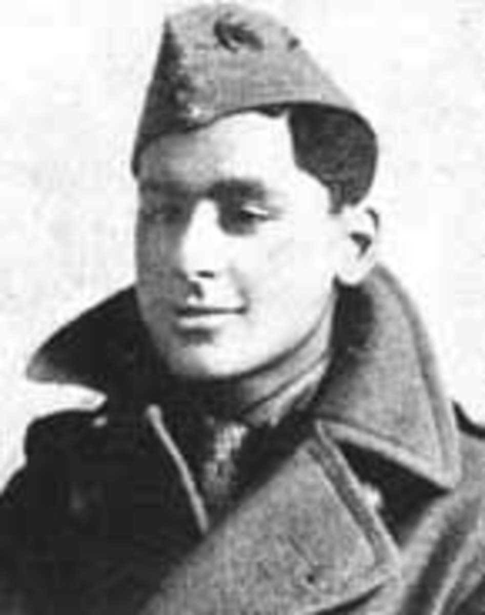 Indra Roy was still a student when he was accepted for the Royal Flying Corps in 1917.