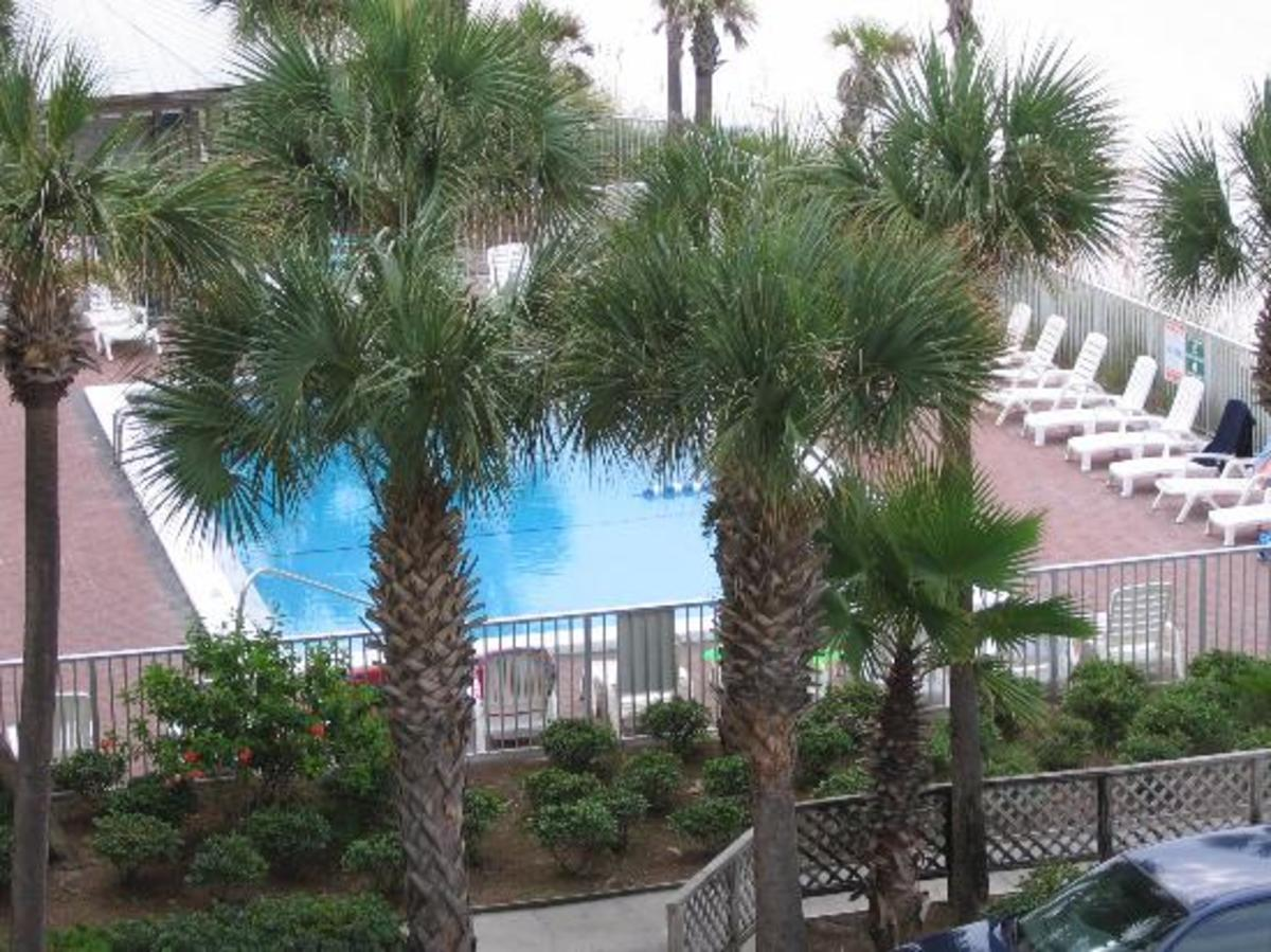 Bikini Beach Motel