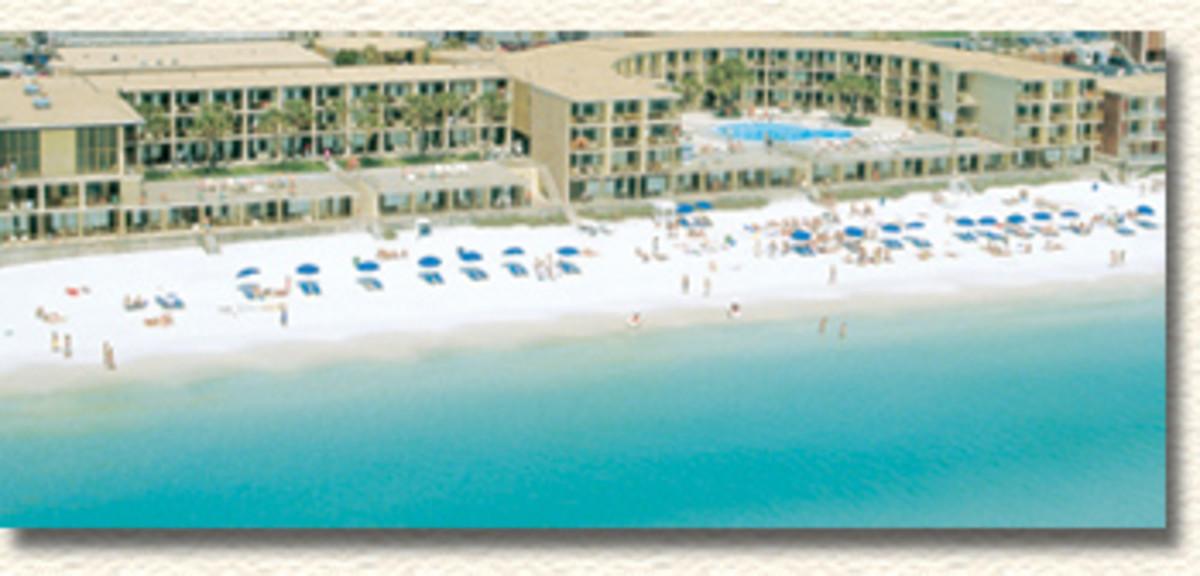 Panama City Beach Hotels On Miracle Strip By Week
