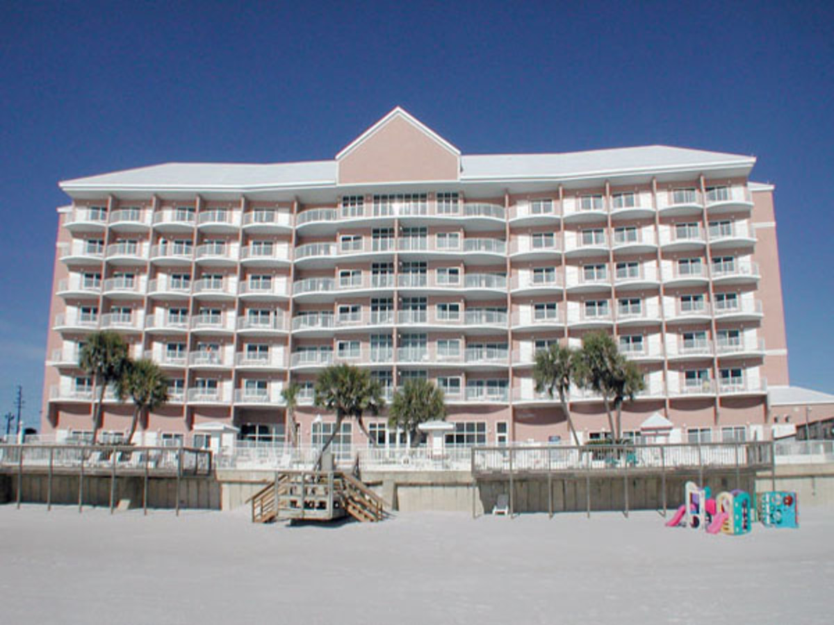 Cheap Motels In Panama City Beach
